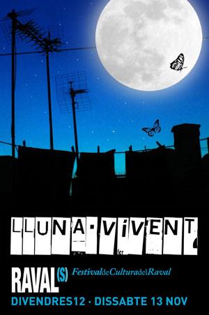 lluna vivent