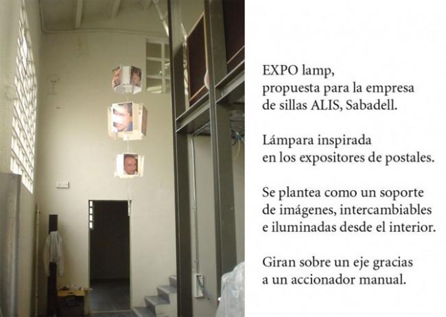 lampara alis 1
