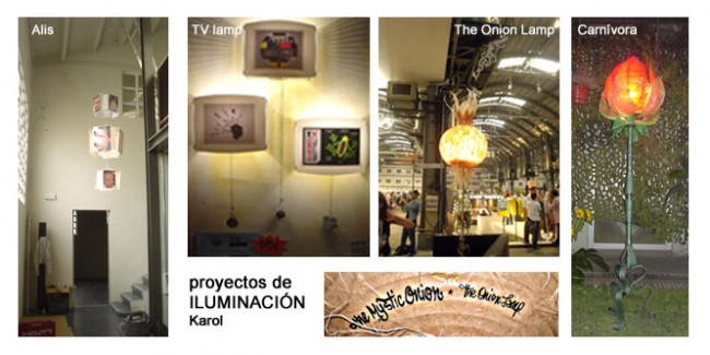 proyectos iluminación