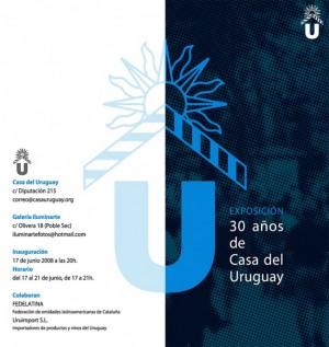 casa del uruguay