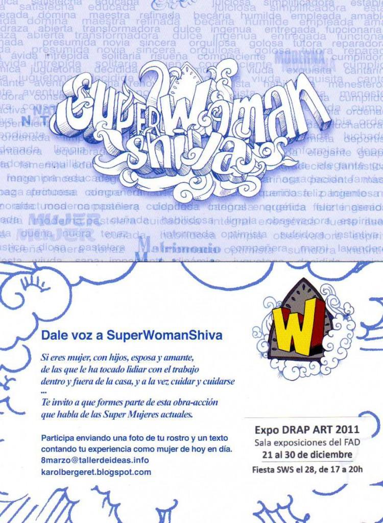 postal convocatoria SWS