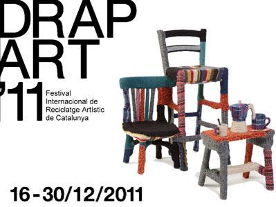 post drap art 2011