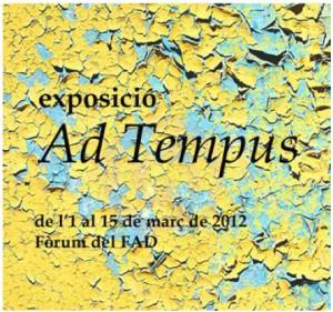 ad tempus